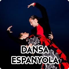 Espectacles : Dansa Espanyola