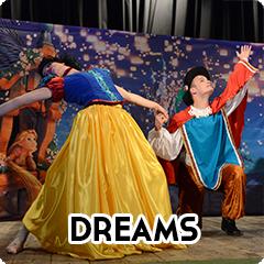 Espectacles : Dreams