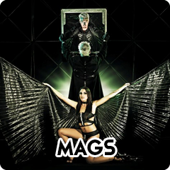 Espectacles : Mags