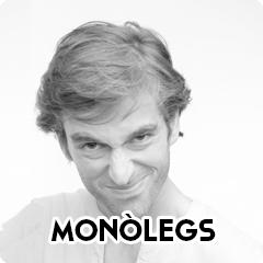 Espectacles : Monòlegs