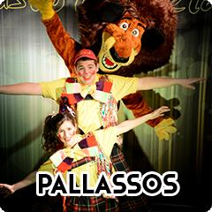 Espectacles : Pallassos