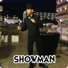 Espectacles : Showman